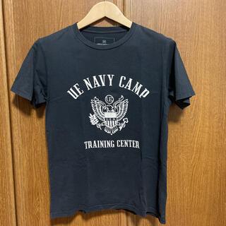 ユニフォームエクスペリメント(uniform experiment)のユニフォームエクスペリメント SOPH カレッジTシャツ S/S(Tシャツ/カットソー(半袖/袖なし))