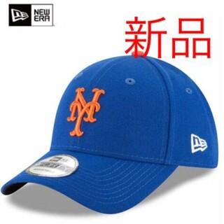 New Era NY ニューエラ ニューヨークメッツ キャップ 青(キャップ)