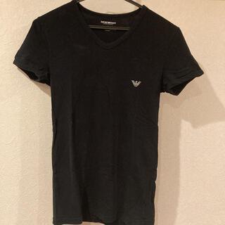 エンポリオアルマーニ(Emporio Armani)のARMANI  Tシャツ アンダーウェア(Tシャツ/カットソー(半袖/袖なし))
