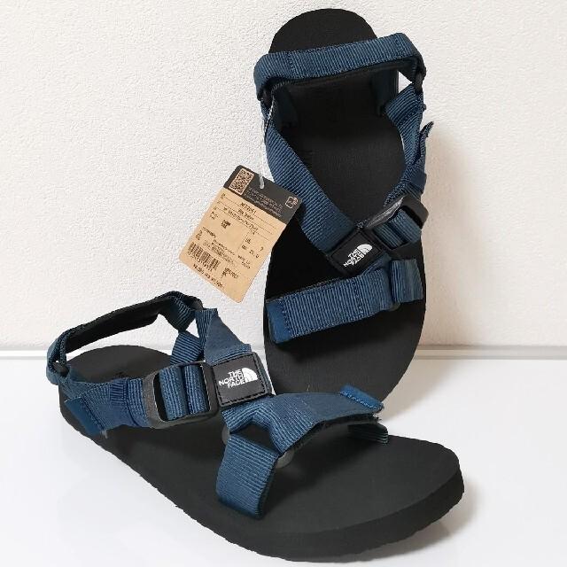 THE NORTH FACE(ザノースフェイス)のNORTH FACE ウルトラ ストレイタム 25cm サンダル 国内正規品 メンズの靴/シューズ(サンダル)の商品写真