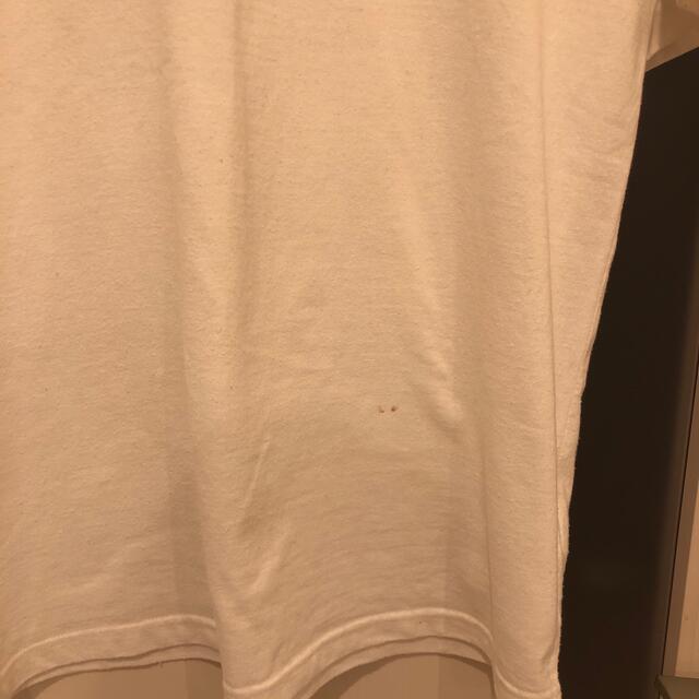 patagonia(パタゴニア)のパタゴニア ロゴTシャツ メンズのトップス(Tシャツ/カットソー(半袖/袖なし))の商品写真