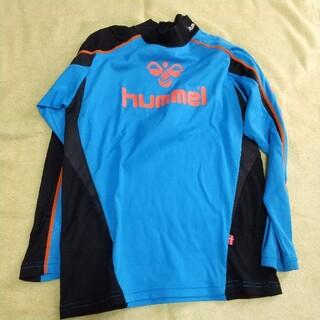 ヒュンメル(hummel)の150ヒュンメルプラクティスシャツ(ウェア)