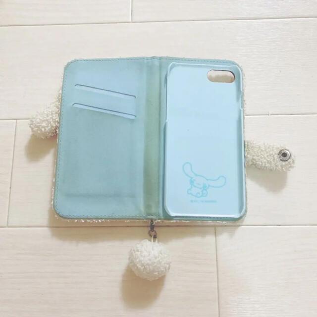 サンリオ(サンリオ)のiPhone7 ケース スマホ/家電/カメラのスマホアクセサリー(iPhoneケース)の商品写真