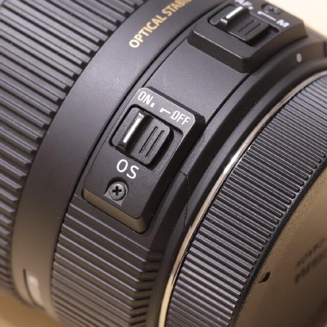 SIGMA(シグマ)の❮KUDA様専用❯ SIGMA 17-50mm F2.8 EX DC OS スマホ/家電/カメラのカメラ(レンズ(ズーム))の商品写真
