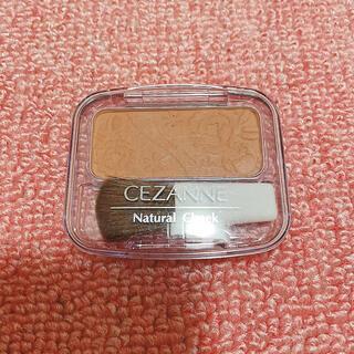 セザンヌケショウヒン(CEZANNE(セザンヌ化粧品))のセザンヌ ナチュラル チークN 18(4g)(チーク)