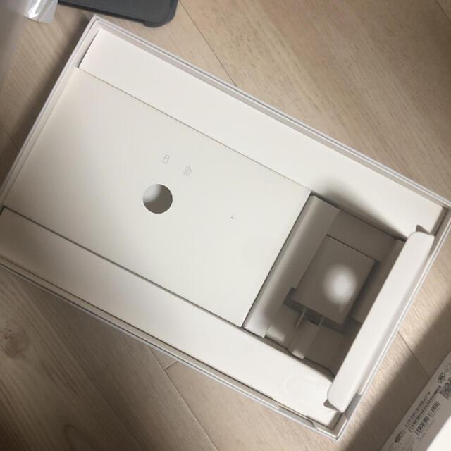 HUAWEI(ファーウェイ)のHUAWEI matepad 10.4inch スマホ/家電/カメラのPC/タブレット(タブレット)の商品写真