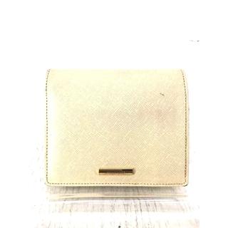 バーバリー(BURBERRY)のBURBERRY(バーバリー) 二つ折り財布 メンズ 財布・ケース 二つ折り財布(折り財布)