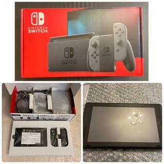 Nintendo Switch - ★新型★現行モデル☆ 任天堂 ニンテンドー スイッチ 本体