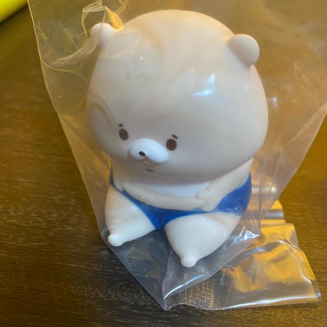 ともだちはくまガチャ エンタメ/ホビーのおもちゃ/ぬいぐるみ(キャラクターグッズ)の商品写真
