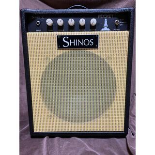 SHINOS&L ROCKET 6L6GC EL34真空管セット(ギターアンプ)