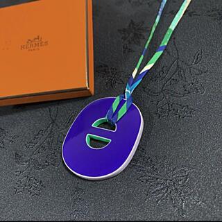 Hermes - 美品 エルメス バッファロー ラッカー ネックレス