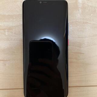 HUAWEI - HUAWEI Mate 20 Pro ミッドナイトブルー 128 GB
