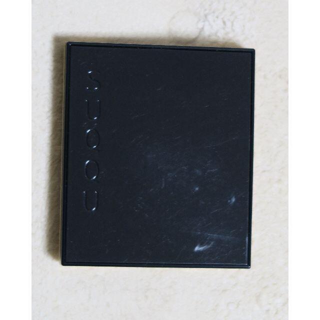 SUQQU(スック)のSUQQU 紅雅 デザイニングカラーアイズ 03 コスメ/美容のベースメイク/化粧品(アイシャドウ)の商品写真