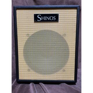 SHINOS&L ROCKET EXTENSHION SPEAKER(ギターアンプ)
