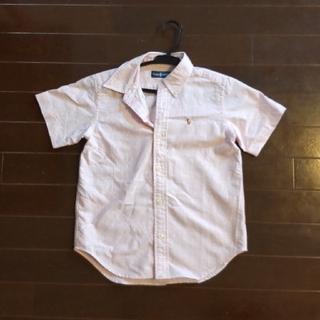 ラルフローレン(Ralph Lauren)のキッズ服男の子 ラルフローレン 半袖ポロシャツ(ブラウス)
