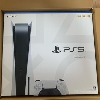 PlayStation - 【新品】PS5 PlayStation5 プレステ5 本体