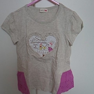 ニットプランナー(KP)のニットプランナー   Tシャツ(Tシャツ/カットソー)