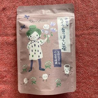 カレルチャペック紅茶 ライチ香りほうじ茶&マスカットウーロン(茶)