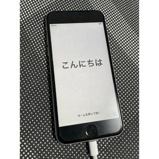 アップル(Apple)のiPhone6s iPhone Apple 6s 128GB(スマートフォン本体)