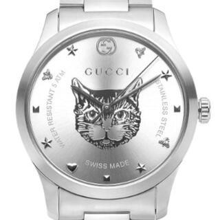 グッチ(Gucci)のGUCCI (腕時計(アナログ))