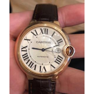Cartier - カルティエ Cartier 腕時計