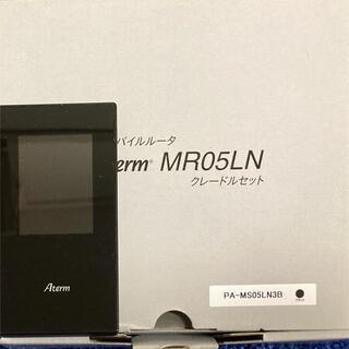 NEC - Aterm MR05LN クレードルセット