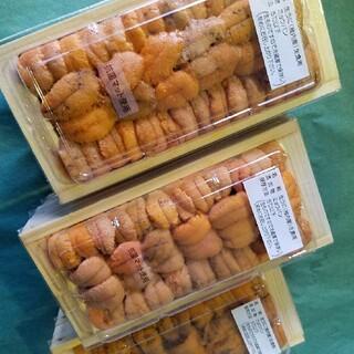 MOMOちゃん様専用最北端のカニ屋2号店18.19.20着で父の日セット開催です(魚介)