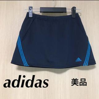 アディダス(adidas)の美品adidas アディダス スコート レディース M スカート ショートパンツ(ウェア)