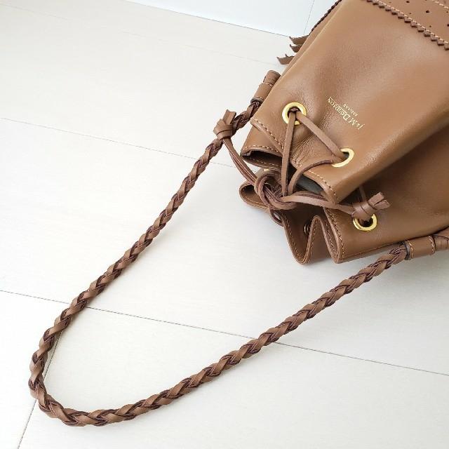 J&M DAVIDSON(ジェイアンドエムデヴィッドソン)のこちらは専用です レディースのバッグ(ハンドバッグ)の商品写真