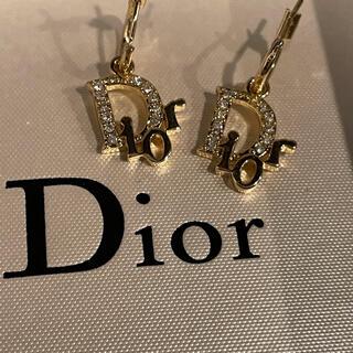 Christian Dior - ピアス