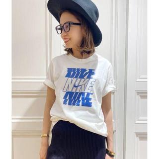 DEUXIEME CLASSE - MUSE de Deuxieme Classe  NIKE Tシャツ