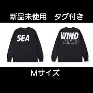 SEA - ウィンダンシー ロンT