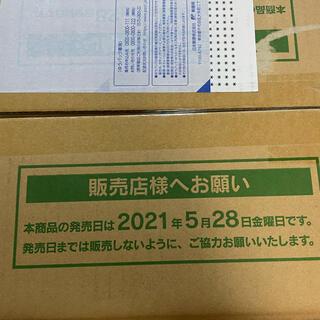 イーブイヒーローズ 未開封 カートン 12box(Box/デッキ/パック)
