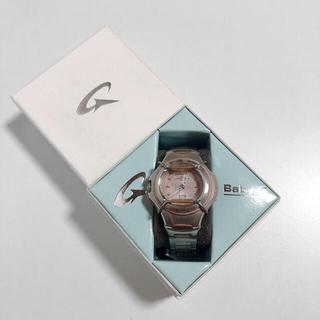 ベビージー(Baby-G)の【 中古 】CASIO ♡ Baby-G ♡ 腕時計(腕時計)