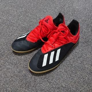 アディダス(adidas)のアディダス フットサルシューズ (室内シューズ)(シューズ)