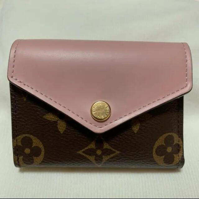 LOUIS VUITTON(ルイヴィトン)のみき子様専用 レディースのファッション小物(財布)の商品写真