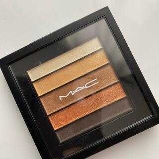 MAC - mac アイシャドウ