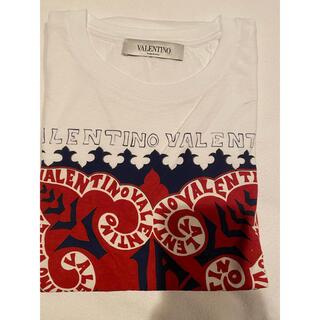 ヴァレンティノ(VALENTINO)のクーポンセール!ヴァレンティノ  Tシャツ(Tシャツ(半袖/袖なし))