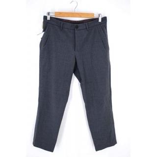 ウーヨンミ(WOO YOUNG MI)のWOOYOUNGMI(ウーヨンミ) スラックスパンツ メンズ パンツ スラックス(スラックス)