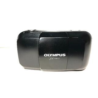 オリンパス(OLYMPUS)のオリンパス OLYMPUS μ [mju:] ミュー 35mm F3.5(フィルムカメラ)