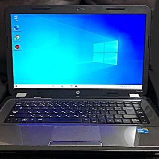 ヒューレットパッカード(HP)のHP Pavilion G6Core i5 2.67/ 4G/320G (ノートPC)
