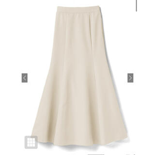 GRL - マーメイドフレアスカート マーメイドスカート grl