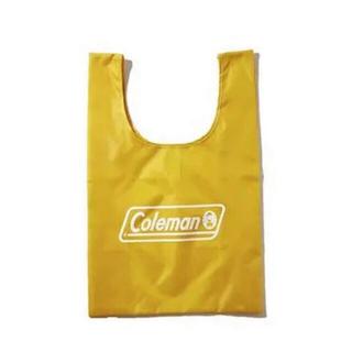 Coleman - Coleman コールマン エコバッグ