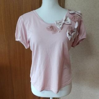 アトリエシックス(ATELIER SIX)の未使用⭐️アトリエシックス♡トップス(Tシャツ(半袖/袖なし))
