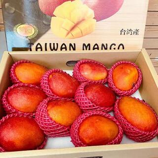 台湾 マンゴー 台湾マンゴー 愛文マンゴー 爱文芒果 アーウィンマンゴー(フルーツ)