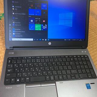 ヒューレットパッカード(HP)のHP パソコン(ノートPC)
