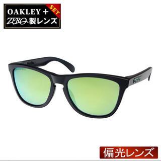 Oakley - OAKLEY FROGSKINS ジャパンフィット サングラス