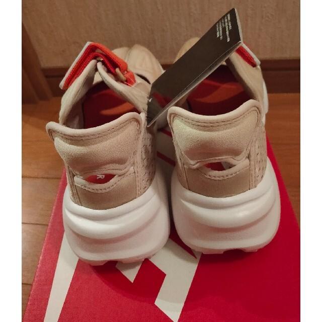 NIKE(ナイキ)の新品未開封★ ナイキ NIKE アクアリフト AQUALIFT ラタン 24cm レディースの靴/シューズ(サンダル)の商品写真