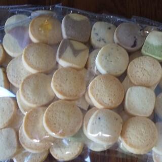 訳あり!手作りクッキー詰め合わせ(菓子/デザート)