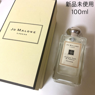 ジョーマローン(Jo Malone)のJo MALONE LONDON イングリッシュ ペアー&フリージア 100ml(香水(女性用))
